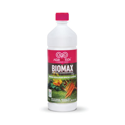 hobbikert biomax liquid